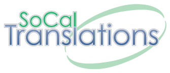 SoCal Translations Logo